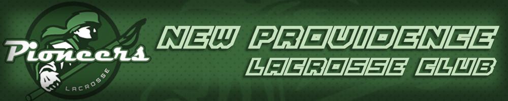 New Providence Lacrosse Club, Lacrosse, Goal, Field
