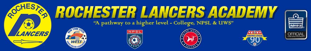 Rochester Lancers Youth Academy, Soccer, Goal, Glacier Ridge Sports Park