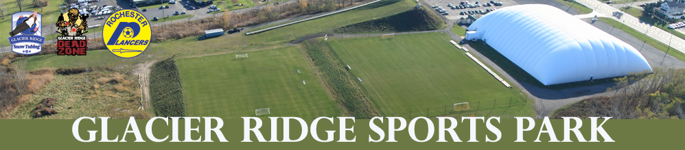 Glacier Ridge Sports Park, Other, Goal, Field