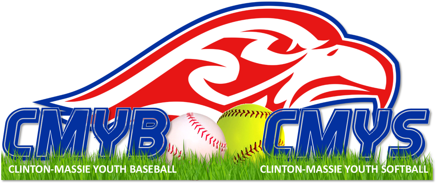 Clinton-Massie Youth Baseball and Softball, Baseball, Run, Field