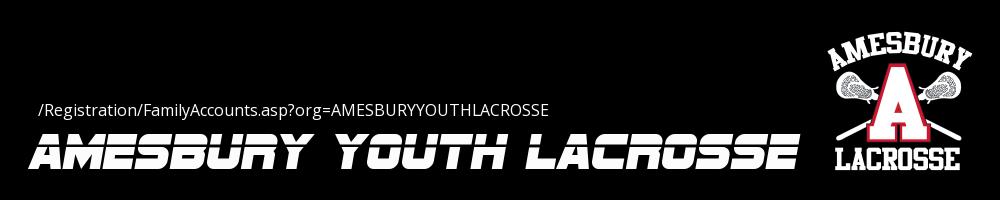 Amesbury Youth Lacrosse, Lacrosse, Goal, Field