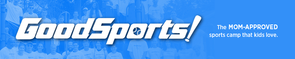 Goodsports! Youth Camp, Multi-Sport, Goal, Field