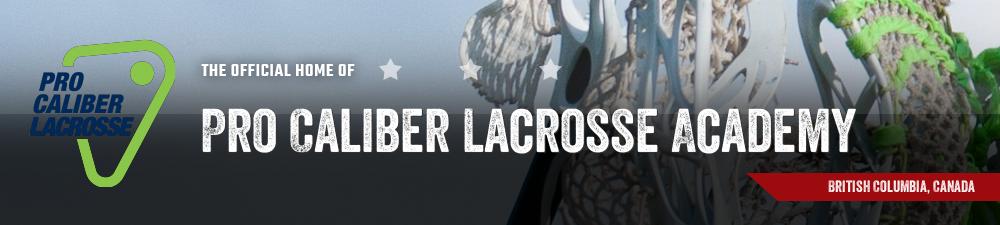 Pacific Coast Lacrosse, Lacrosse, Goal, Field