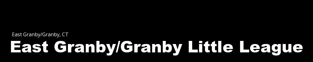 Granbeast Little League, Baseball/Softball, , Field