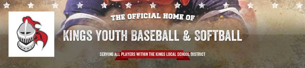 Kings Youth Baseball and Softball, Multi-Sport, Goal, Field