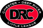 Deep River Chester Little League, Baseball