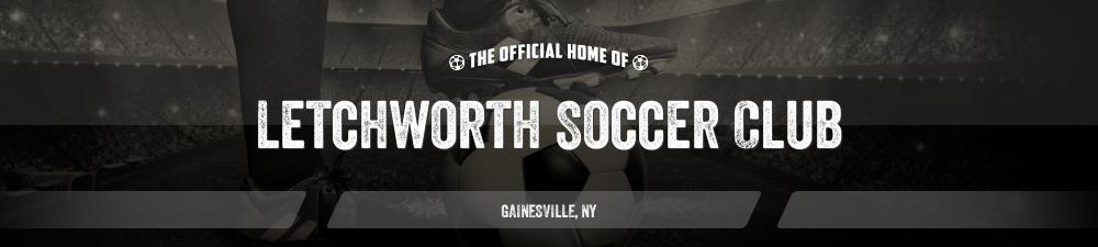 Letchworth Soccer Club, Soccer, Goal, Field