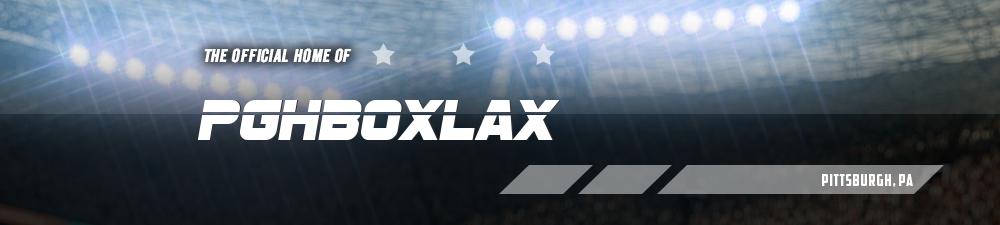 PGHBOXLAX, Box Lacrosse, Goal, South Park Rink