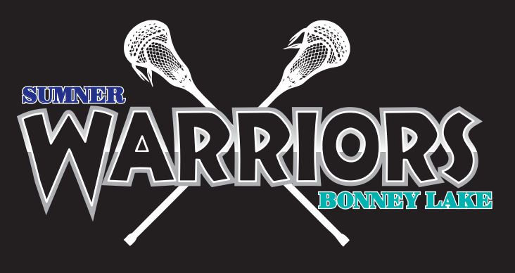 Sumner Bonney Lake Warriors Youth Lacrosse, Lacrosse, Goal, Field