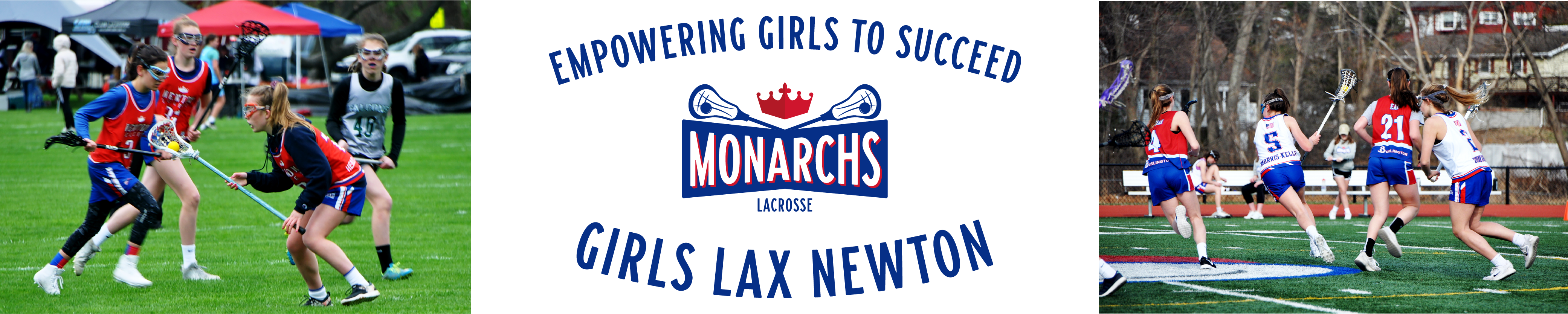 Girls Lax Newton, Lacrosse, Goal, Field