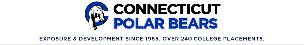 Connecticut Polar Bears, Hockey, Goal, Rink