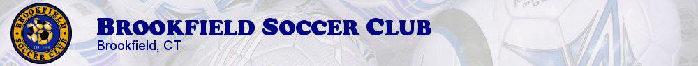 Brookfield Soccer Club, Soccer, Goal, Field