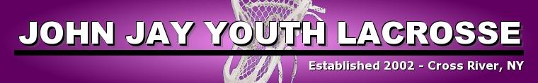 John Jay Youth Lacrosse, Lacrosse, Goal, Field