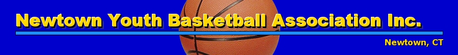 Newtown Youth Basketball Association Inc., Basketball, Point, Gym Direction