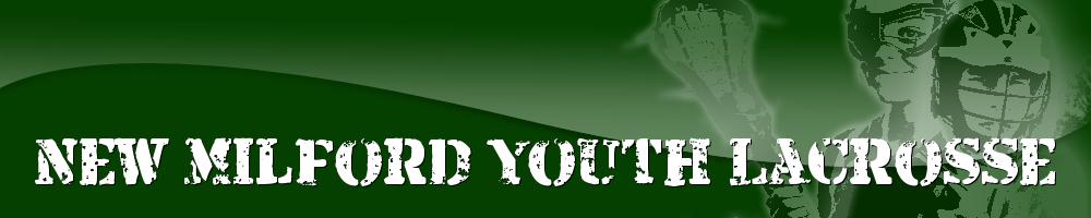 New Milford Youth Lacrosse, Lacrosse, Goal, Field