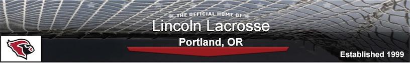 Lincoln Boys Lacrosse, Lacrosse, Goal, Field