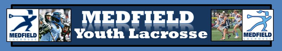Medfield Youth Lacrosse, Lacrosse, Goal, Field