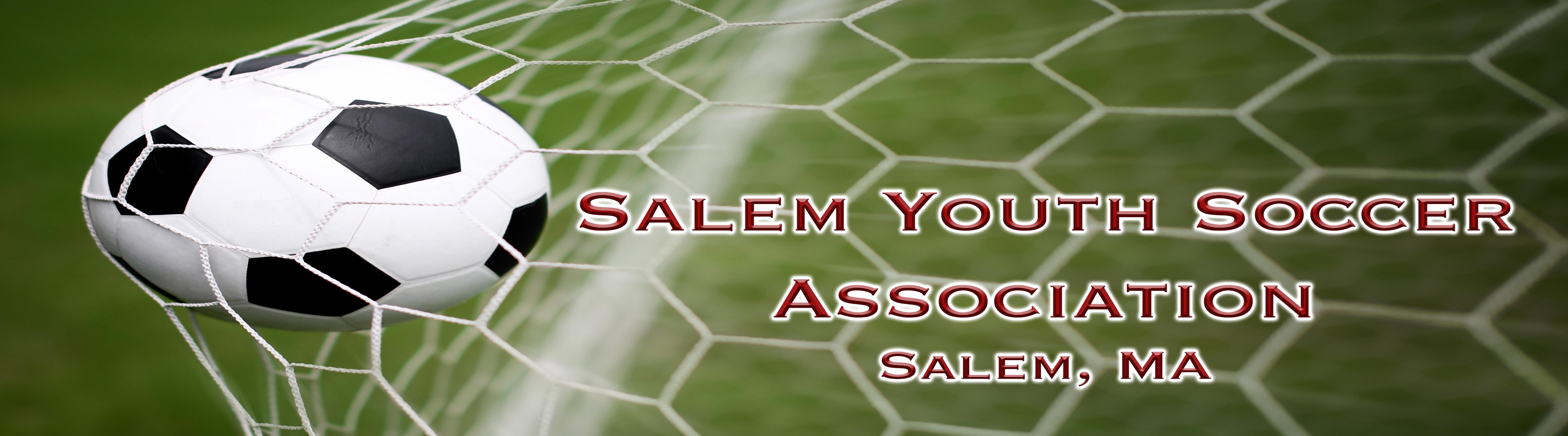 Salem Youth Soccer, Soccer, Goal, Field