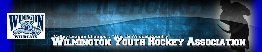 Wilmington Youth Hockey Association, Hockey, Goal, Rink