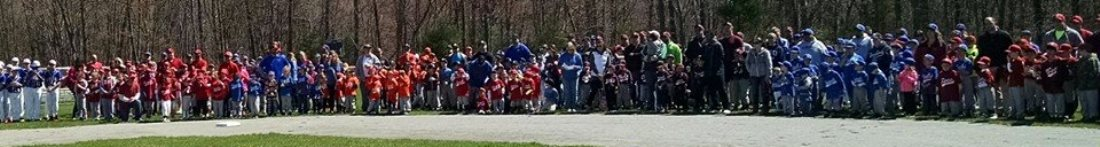 Plainville Little League, Baseball / Softball, Run, Field