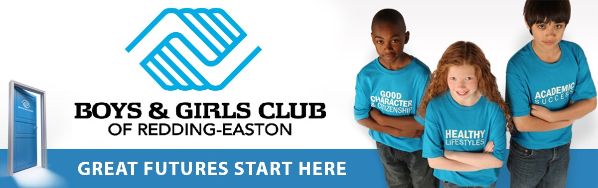 Jesse P. Sanford Boys & Girls Club of Redding - Easton, multi, Goal, Field