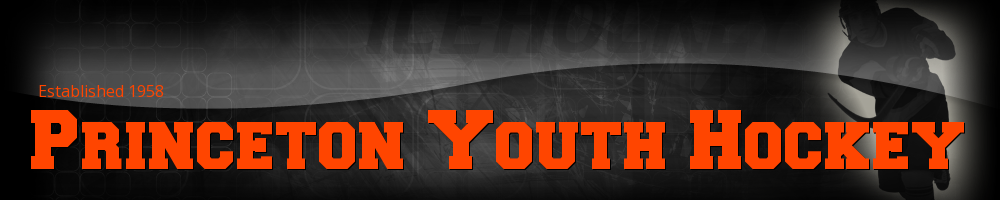 Princeton Youth Hockey Association, Hockey, Goal, Rink