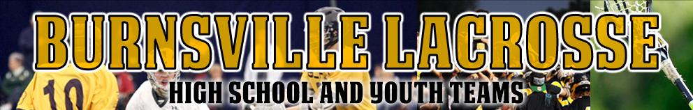 Burnsville Lacrosse, Lacrosse, Goal, Field