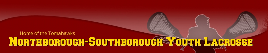 Northborough-Southborough Youth Lacrosse , Lacrosse, Goal, Field