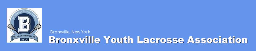 Bronxville Youth Lacrosse Association, Lacrosse, Goal, Field