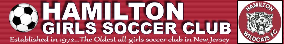 Hamilton Girls Soccer Club, Soccer, Goal, Field