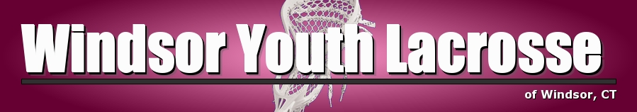 Windsor Youth Lacrosse, Lacrosse, Goal, Field
