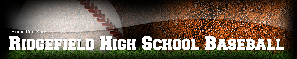 Ridgefield High School Baseball, Baseball, Run, Field