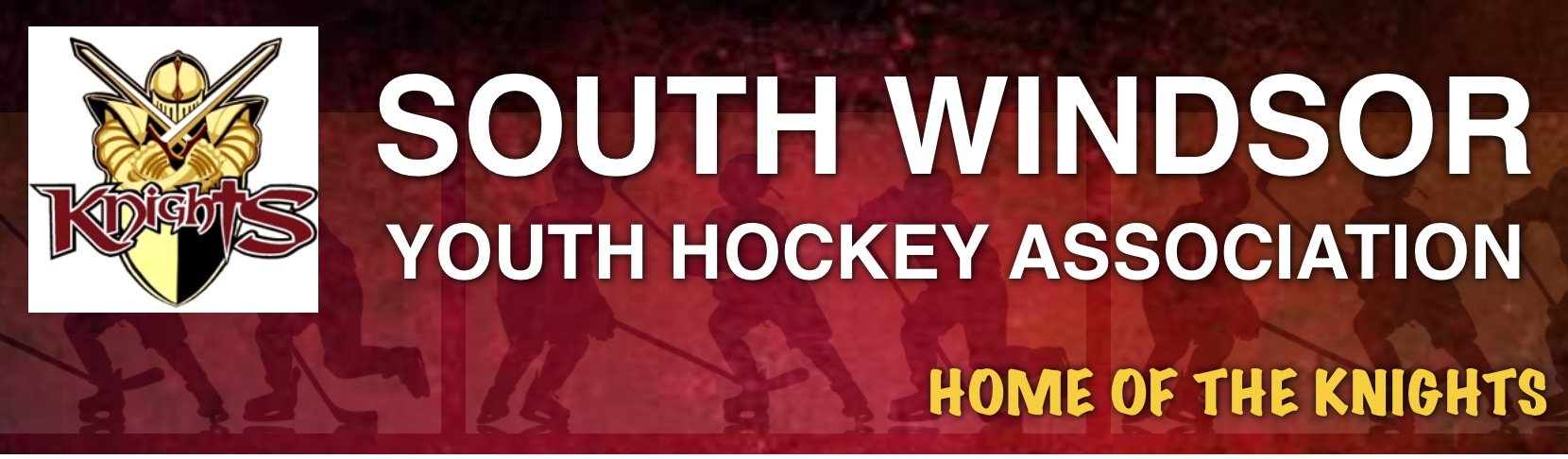 South Windsor Youth Hockey Association, Hockey, Goal, South Windsor Arena