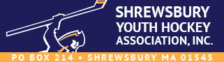 Shrewsbury Youth Hockey Association, Hockey, Goal, Rink
