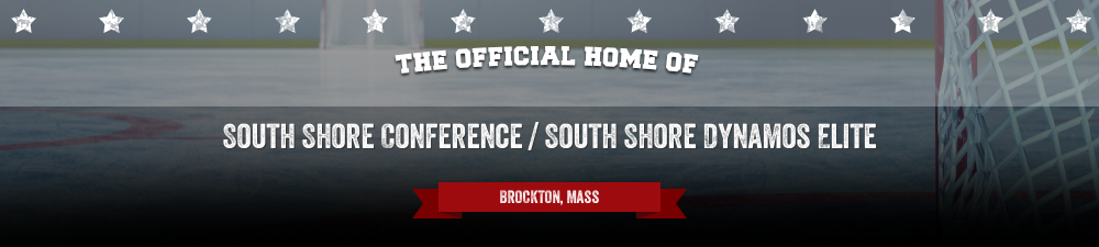 South Shore Conference, Hockey, Goal, Rink