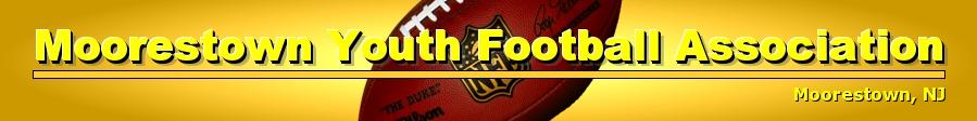 Moorestown Youth Football Association, Football, Goal, Wesley Bishop Park