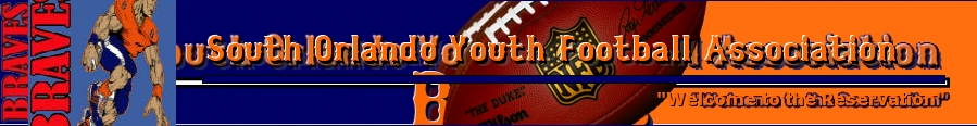 South Orlando Youth Football Association, Football, Goal, Field