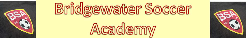 Bridgewater Soccer Association, Soccer, Goal, Field