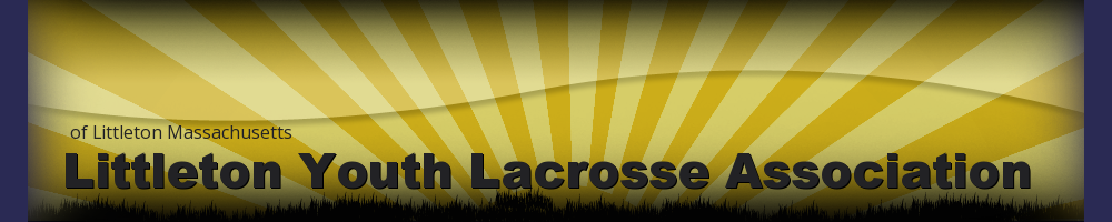 Littleton Youth Lacrosse, Lacrosse, Goal, Field
