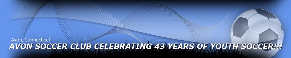 AVON SOCCER CLUB Celebrating 38 Years Of Youth Soccer!!!, Soccer, Goal, Field