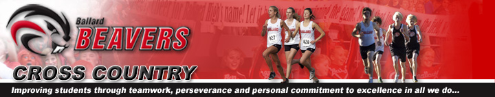 Ballard Cross Country, Cross Country, ,
