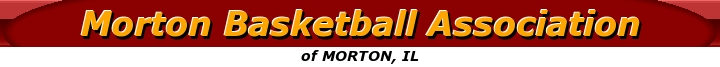 Morton Basketball Association, Basketball, Point, Court