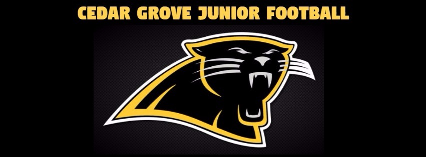 Cedar Grove Jr. Football League, Football, , Field