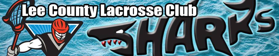 Southwest Florida Youth Lacrosse League, Lacrosse, Goal, Field