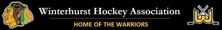 Winterhurst Hockey Association, Hockey, Goal, Serpentini Arena