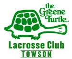 Greene Turtle Lacrosse Club