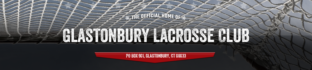 Glastonbury Lacrosse Club, Lacrosse, Goal, Field