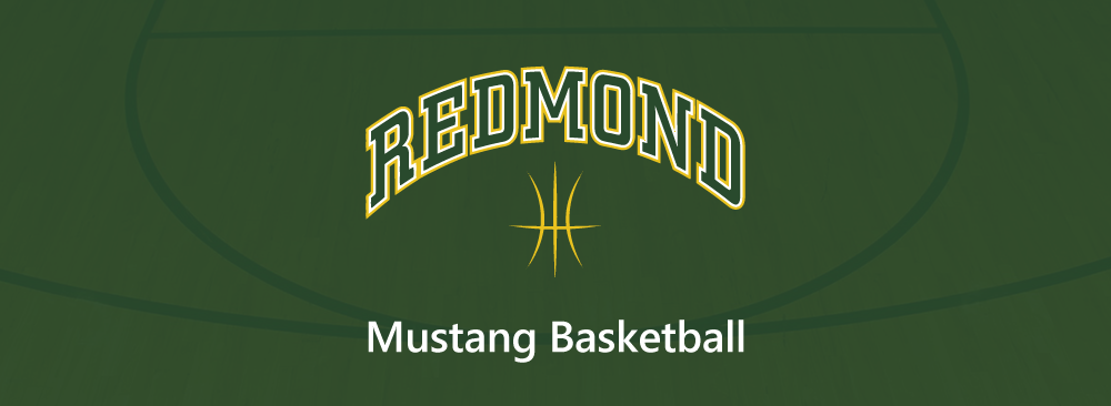 Redmond Mustangs Boys Basketball, Boys Basketball, Goal, Gym