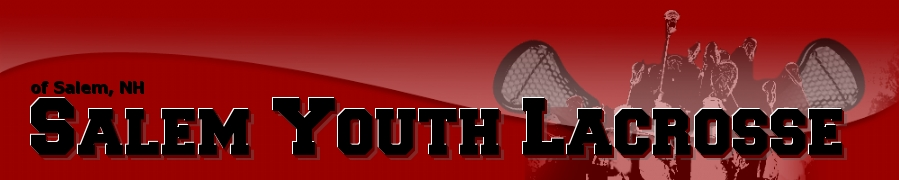 Salem Youth Lacrosse, Lacrosse, Goal, Field
