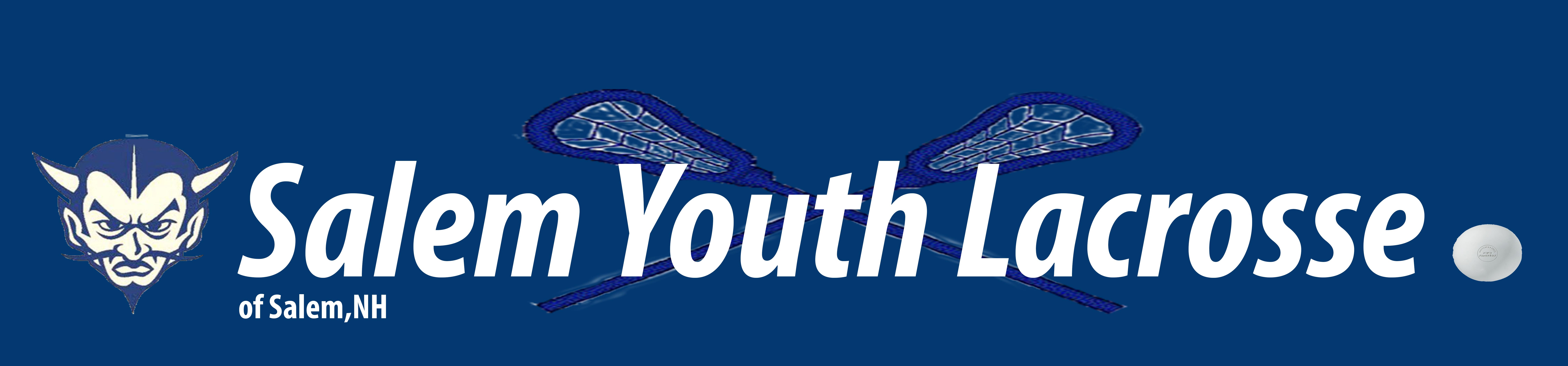 Salem Youth Lacrosse, Lacrosse, Goal, Field